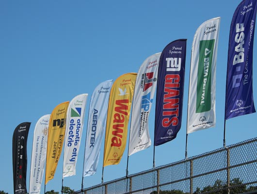 Construction Trade Flags